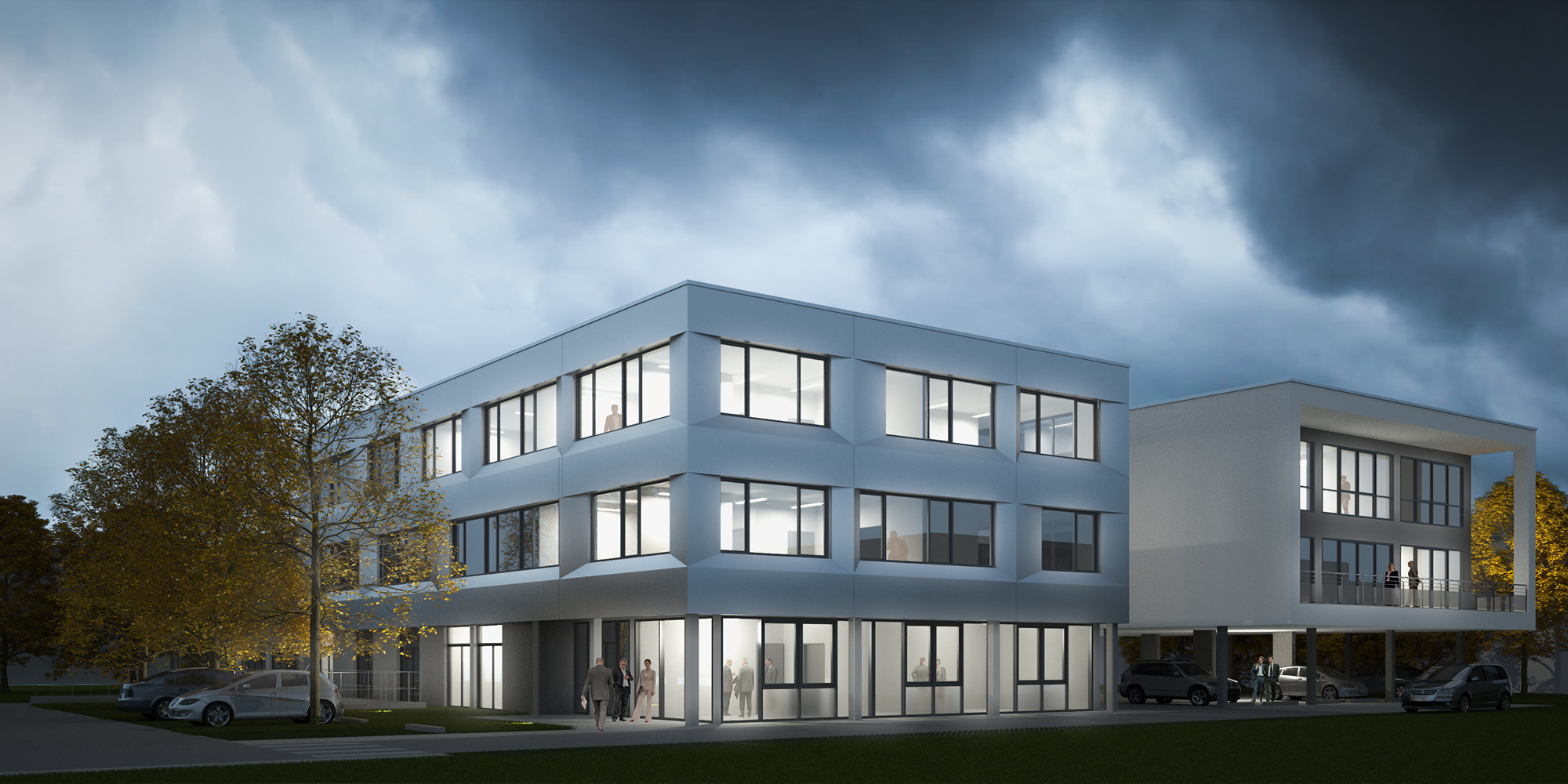 Projekt Alleenstraße 26 | Esslingen