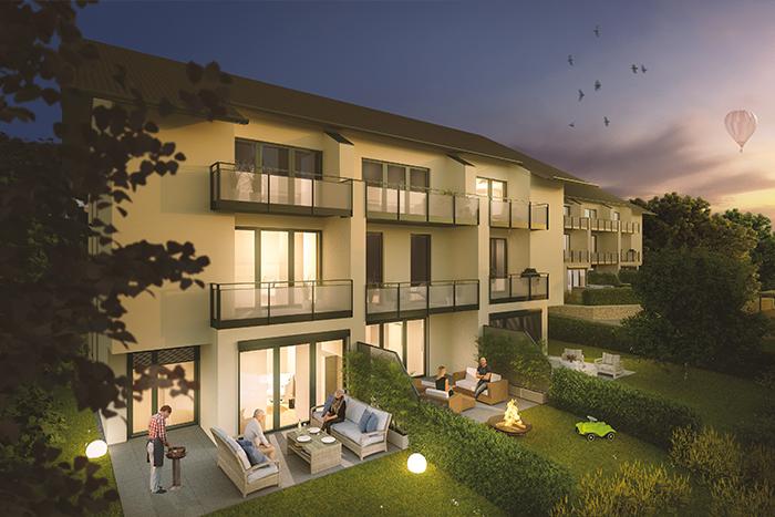 3d visualisierungen immobilie